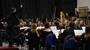 Impronta. La Misa Criolla tiende puentes entre la música académica y las formas populares.