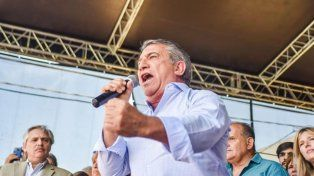 Unidad Ciudadana realizó un multitudinario acto en Villaguay con presencias nacionales