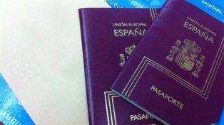Si tenés uno de estos apellidos, podrás obtener la ciudadanía española