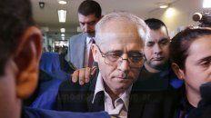 Culpable. Desde el 21 de mayo, Justo Ilarraz cumple prisión domiciliaria hasta que la condena quede firme.
