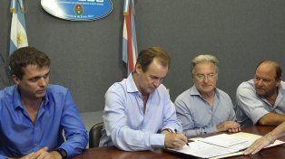 Durante el verano la provincia ejecutará nuevas obras de infraestructura escolar