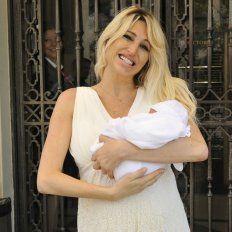 Vicky Xipolitakis llamó al 911 para echar de su departamento al padre de su hijo Javier Naselli