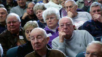 la corte fallo a favor de los jubilados: anses debera usar un indice mas beneficioso