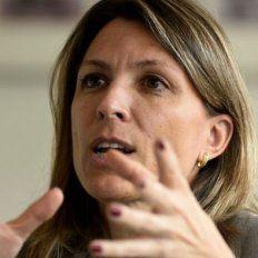 Isela Constantini: Si te pusiste el escote, hacete cargo de lo que va a generar
