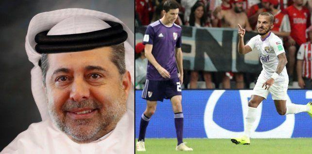 Los memes de River Plate sin final