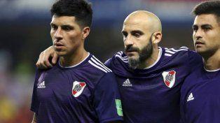 River se suma a las frustraciones de representantes sudamericanos que protagonizaron Atlético Nacional en 2016; Atlético Mineiro en 2013; e Internacional en 2010.