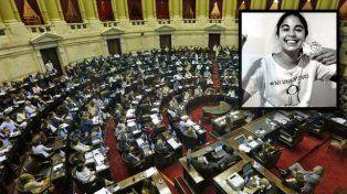 Diputados aprobó la Ley Micaela, que busca capacitar sobre violencia de género