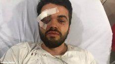 la justicia condeno a tres anos de prision a los jovenes que atacaron a un rugbier por ser gay