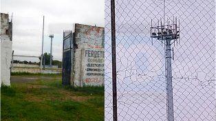 Vecinos cortarán la calle en protesta por la instalación de una antena de telefonía