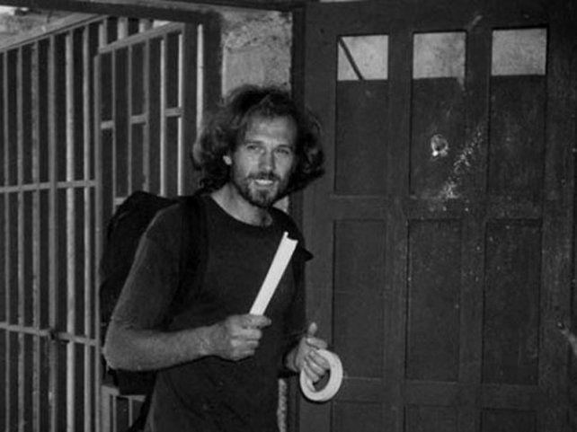 Memoria. Claudio Lepratti es recordado en todo el país por su militancia y compromiso social