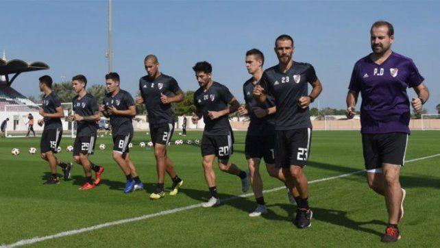 El equipo de Marcelo Gallardo buscará subirse al podio.