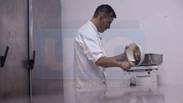 El pan dulce resume en un bocado, lo más importante de las Fiestas