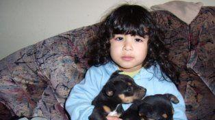 Investigan pista sobre el paradero de Sofía Herrera
