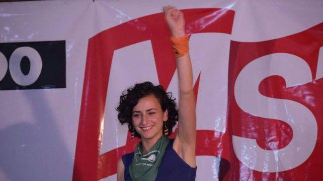 El MST Nueva Izquierda lanzó sus principales candidaturas provinciales para el 2019