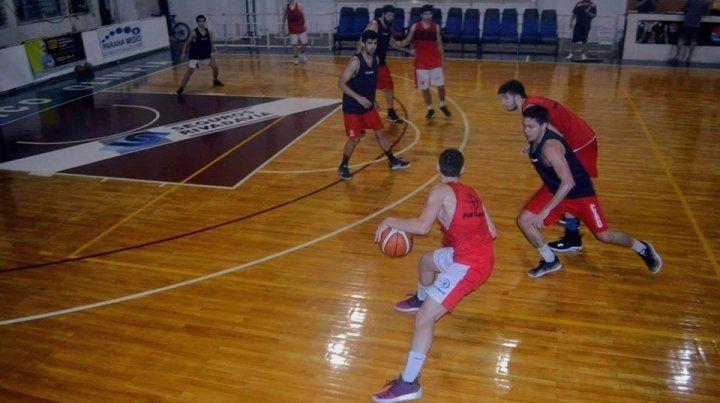 Olimpia despide el 2018 en Gualeguaychú