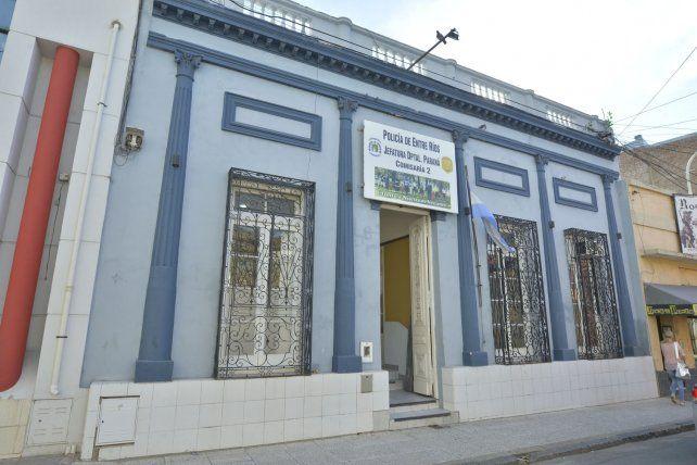 Un bono de contribución puso en alerta a la policía de Paraná