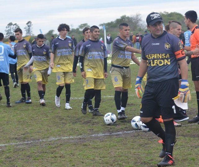 La Selección de Concepción debuta en Paysandú