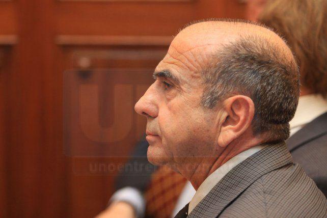 Perfil. En el juicio realizado en 2011 en Paraná
