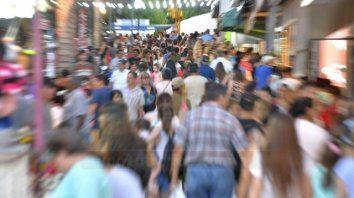 parana: constituyeron la camara de comerciantes del microcentro