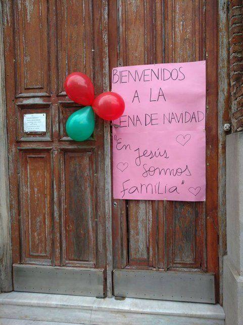 Compartir. Procuran reeditar la grata experiencia de 2016 y del año pasado en la parroquia La Piedad.