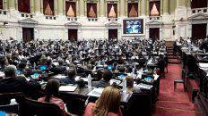 faltazos: que diputados nacionales se ausentaron mas este ano
