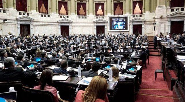 Faltazos: qué diputados nacionales se ausentaron más este año