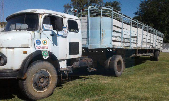 Estafaron un ganadero que vendió 45 vaquillonas por un millón y medio de pesos