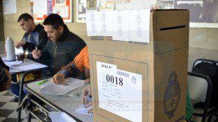 A votar. En Entre Ríos las primarias serán en abril