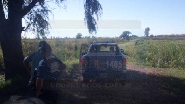 Encontraron el cuerpo de la niña que había desaparecido en el río Paraná