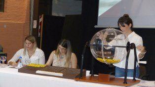 La Provincia sorteó 12 viviendas en el departamento Paraná