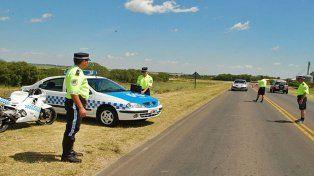 Prevención. La medida apunta a reducir el riesgo de accidentes.