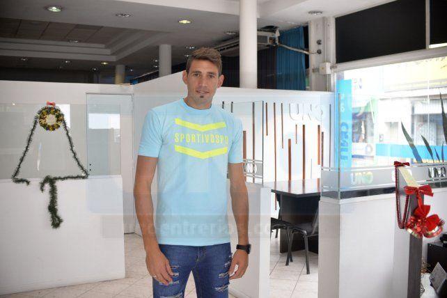 Lucas Márquez: Tenía la necesidad  de un cambio de aire