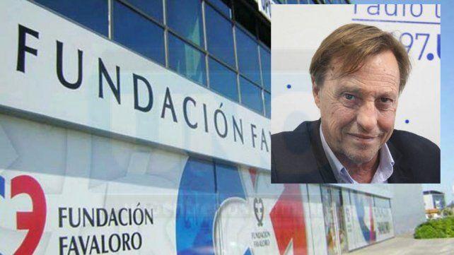 Estabilizado, Sergio Varisco continuará su tratamiento en la Fundación Favaloro