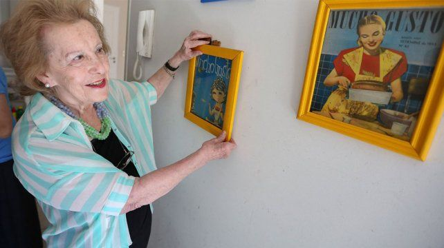 Murió Choly Berreteaga, una de las pioneras en cocinar en televisión