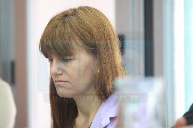 Casación ordenó que Liliana Rivas regrese nuevamente a la cárcel