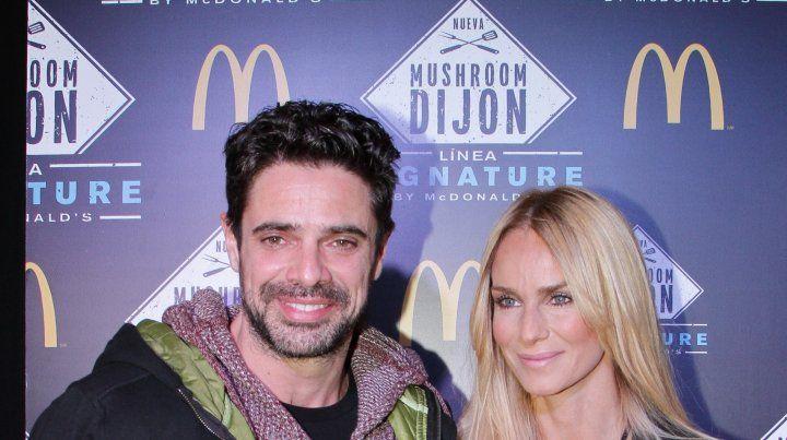 Luciano Castro y Sabrina Rojas desmintieron las acusaciones.