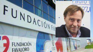 Varisco ya está internado en la Fundación Favaloro, donde le harán estudios de mayor complejidad
