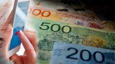 el gobierno reglamento el impuesto a la renta financiera y los plazos fijos pagaran impuestos