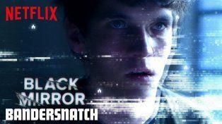 Black Mirror: Bandersnatch, la primera producción interactiva de Netflix