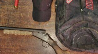 Secuestraron un arma en torno a la causa por el homicidio de Jorge Romero