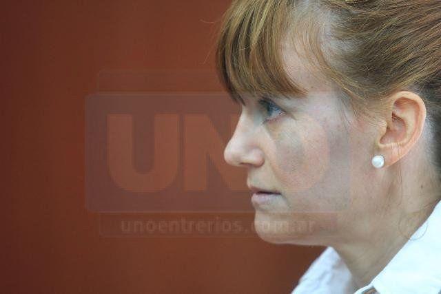 Liliana Rivas, por el momento seguirá con prisión domiciliaria