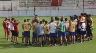 Pancaldo asumió su segundo ciclo en Atlético Paraná