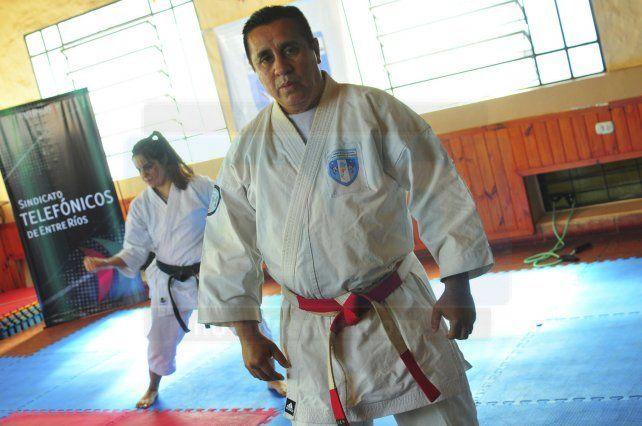 El karate entrerriano cierra el año con una gran noticia