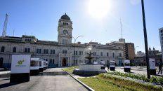 el cronograma de pagos a los estatales y pasivos provinciales comienza esta semana