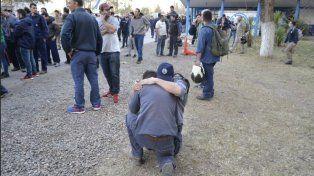 Despidieron a 52 trabajadores de Fabricaciones Militares
