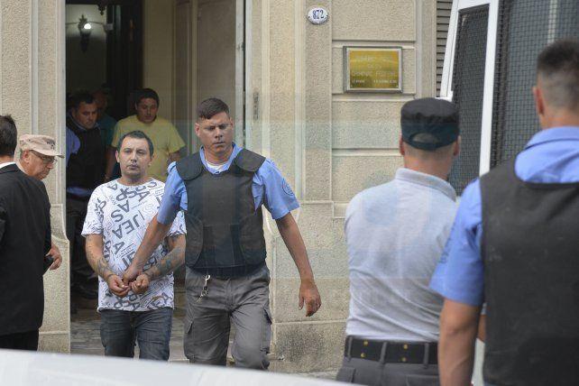 Caudana recibió 12 años, la pena más alta por narcotráfico, y su hijo Matías quedó absuelto
