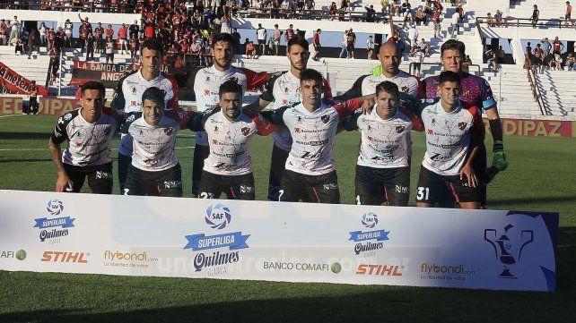 Las 10 finales de Patronato en la Superliga
