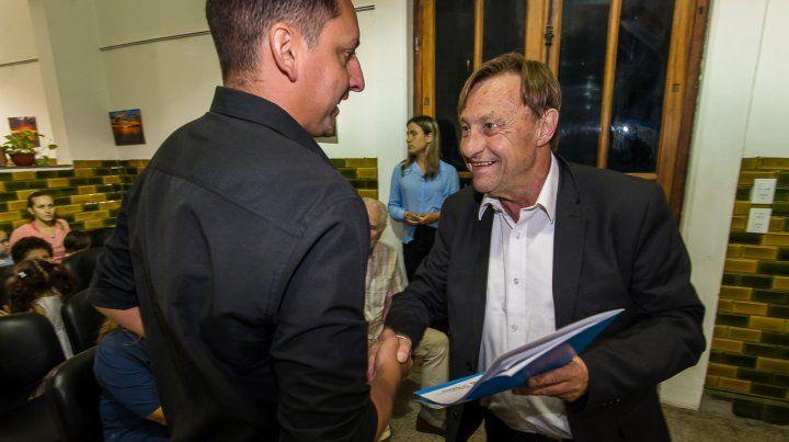 El Municipio realizó la cuarta entrega de créditos COPROMEM 2018