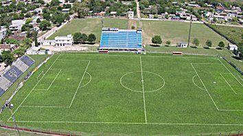 Atlético Uruguay guardó la pelota