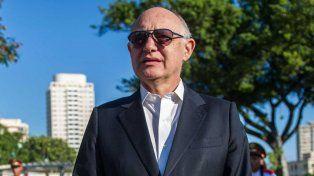 Murió el excanciller Héctor Timerman
